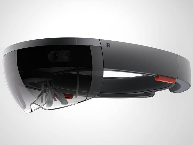 Аренда Microsoft Hololens - фото