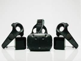 HTC Vive - фото
