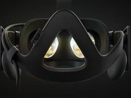 Oculus Rift CV1 - фото
