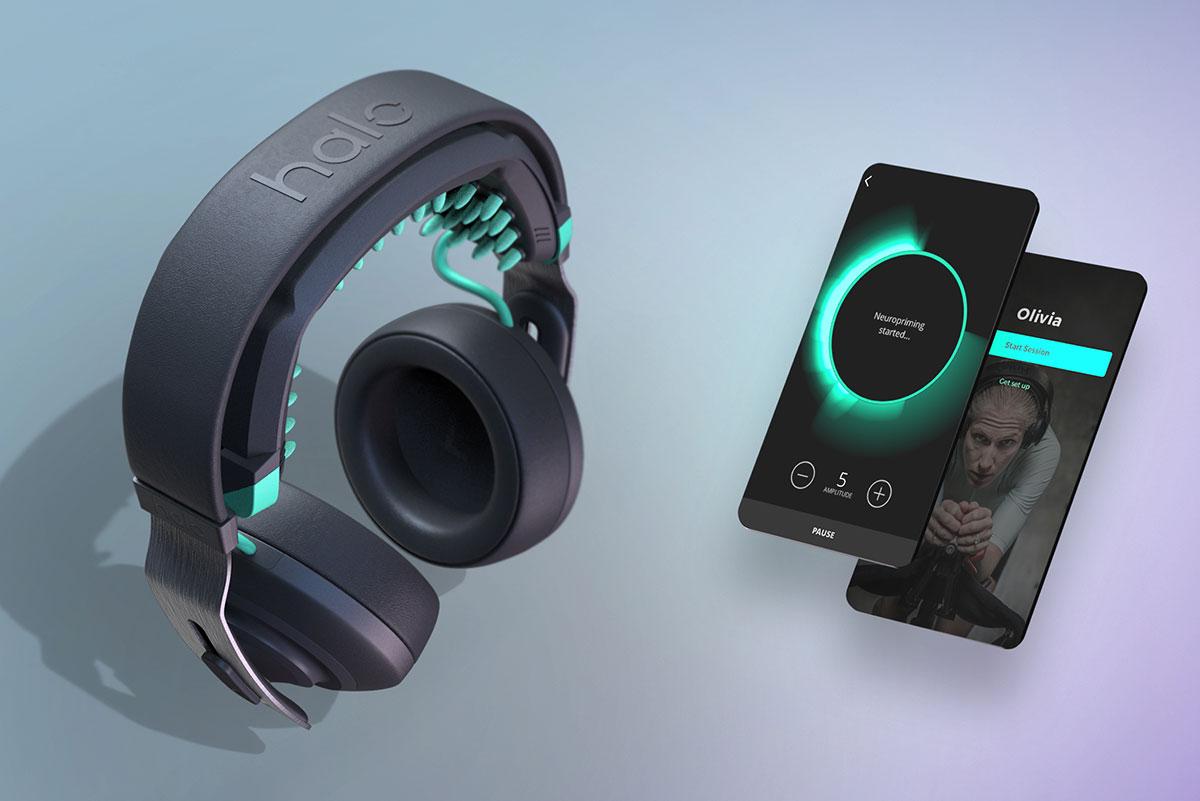 Беспроводные наушники Halo Sport 2 фото-1