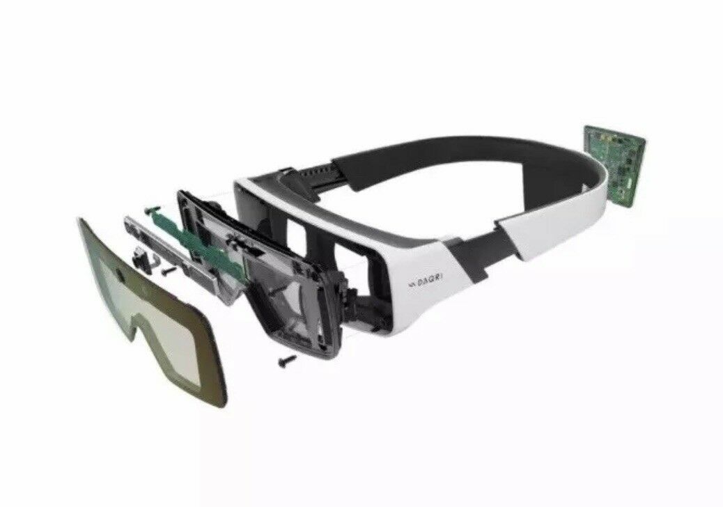 Daqri Smart Glasses фото-3