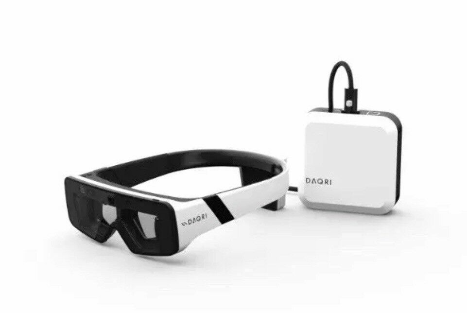 Daqri Smart Glasses - фото