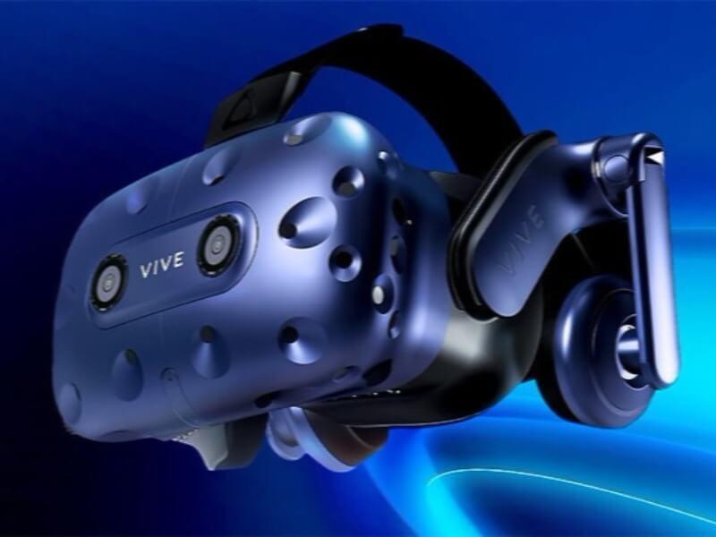 HTC Vive PRO фото-1