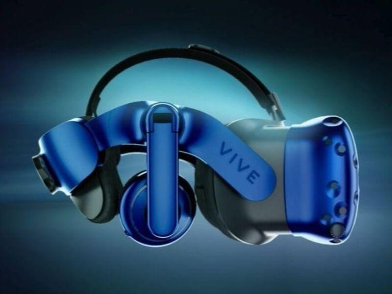 HTC Vive PRO фото-2