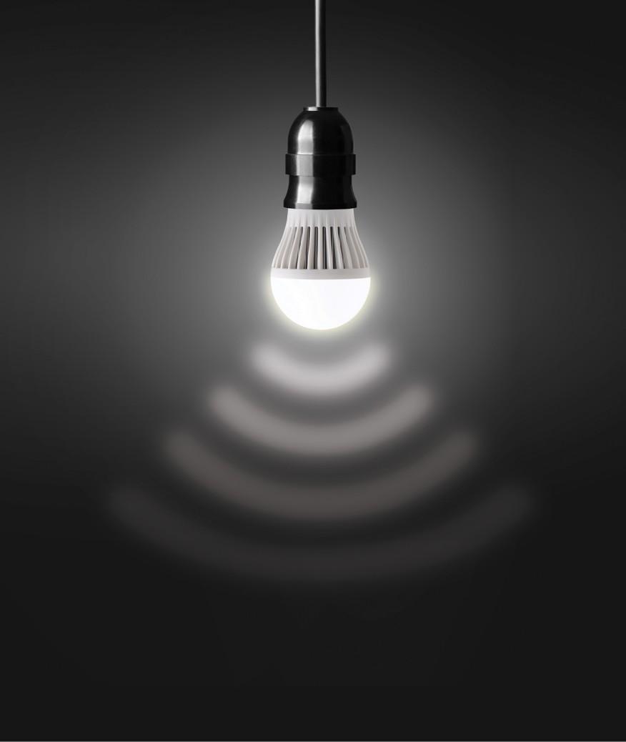 Li-Fi network Pack фото-2
