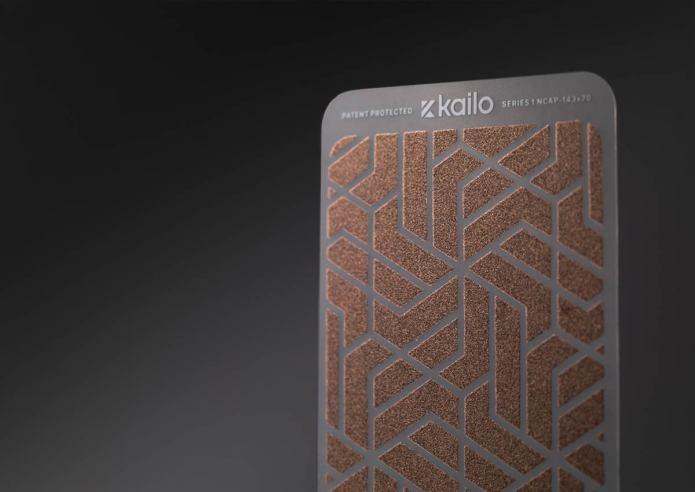 Нанопластырь Kailo фото-1