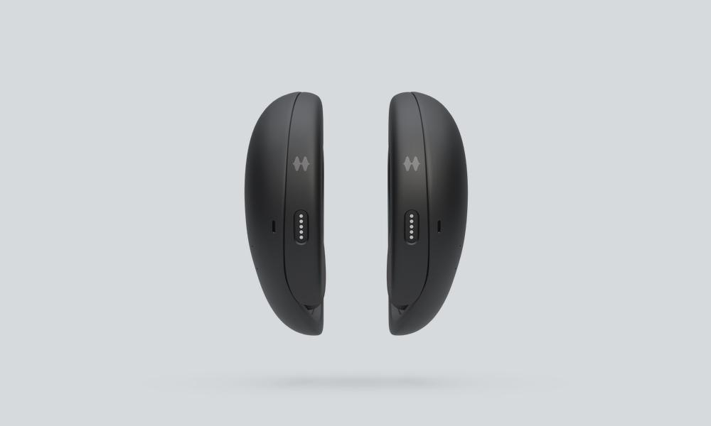 Наушники-переводчики Human Headphones - фото