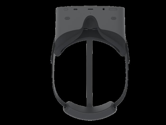 Очки виртуальной реальности Pico G2 Pro фото-3