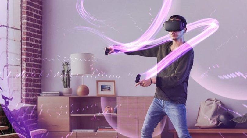 Oculus Quest 128 GB фото-3