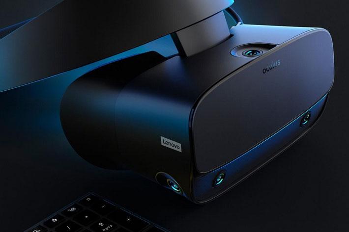 Oculus Rift S фото-1