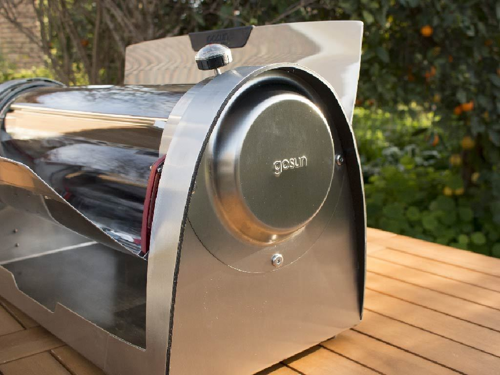 Солнечная печь Gosun Grill фото-1