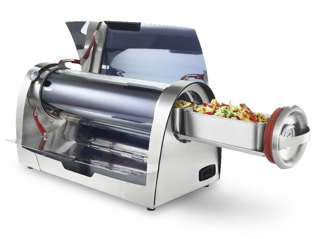 Солнечная печь Gosun Grill - фото
