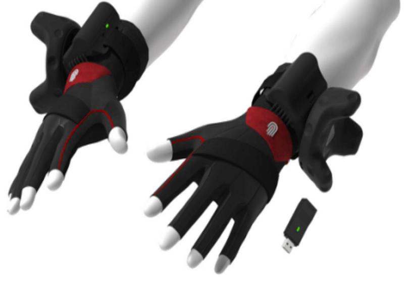 Перчатки Noitom Hi5 VR Glove фото-1
