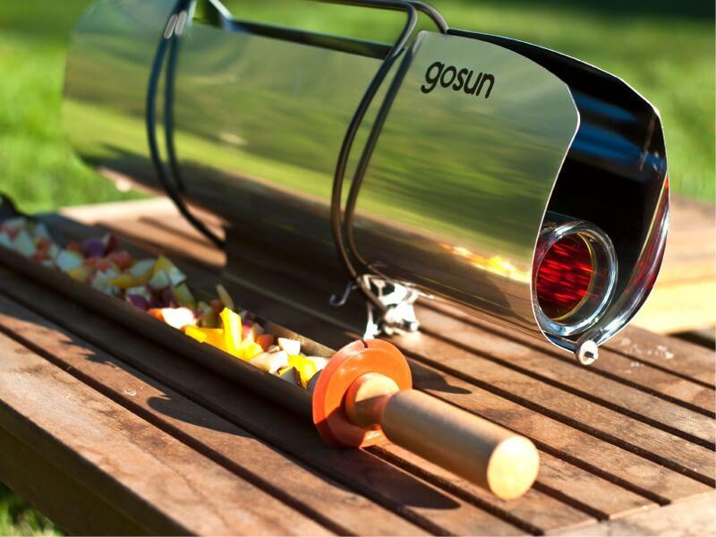 Солнечная печь GoSun Sport фото-2