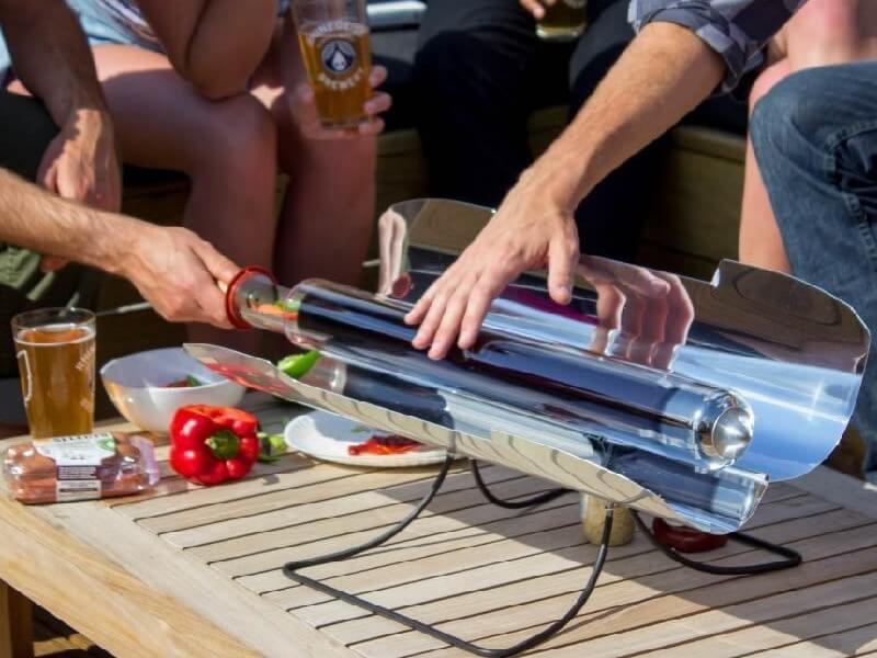 Солнечная печь GoSun Sport фото-1