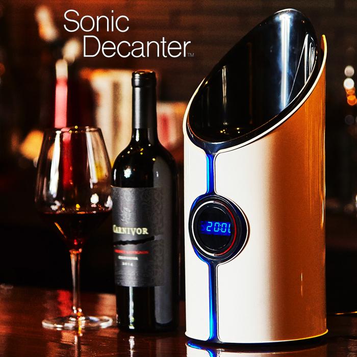 Sonic Decanter - фото