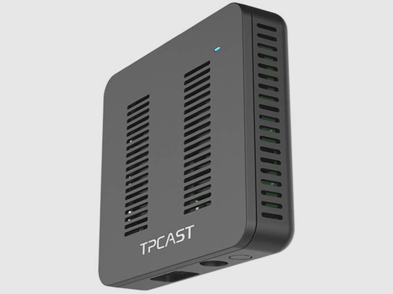 TPCast для HTC Vive фото-2