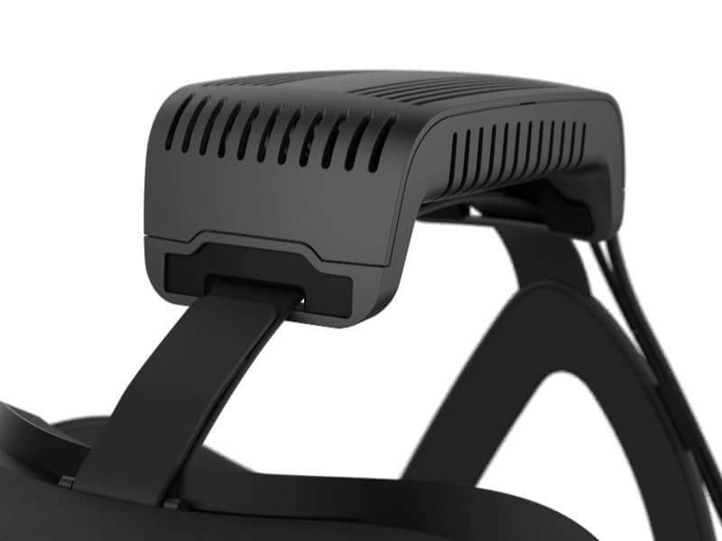 TPCast для Oculus Rift CV1 фото-1