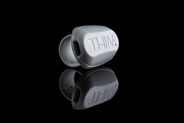 Умное кольцо Thim - фото