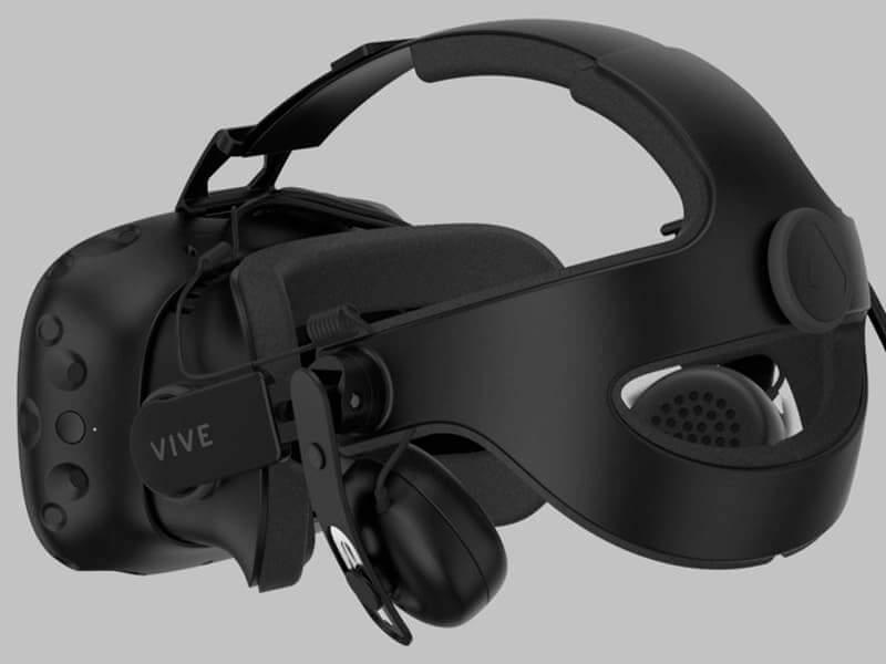 Vive Deluxe Audio Strap фото-1