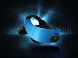 HTC Vive Focus - фото